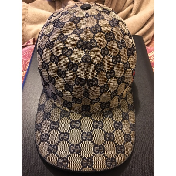 bc523bc5333 Gucci Other - Men s Gucci Hat